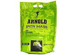 Arnold Iron Mass (8 Pound)