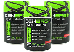 Hyper Infusion Buy 2 Get 1