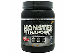 Monster Intrapower