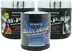 2 x MPS with Free Glutamine