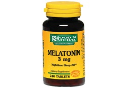 Melatonin 3 mg (240 tab)