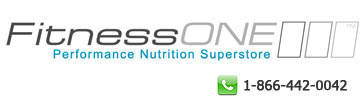 FitnessONE Performance Nutrition Superstore