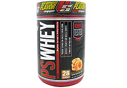 PS Whey (2 Pounds)