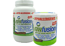Raw Fusion (2 Pound) with 15 serving